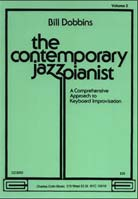 Bill Dobbins – The Contemporary Jazz Pianist Volume 2