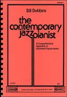 Bill Dobbins – The Contemporary Jazz Pianist Volume 3