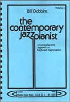 Bill Dobbins – The Contemporary Jazz Pianist Volume 4