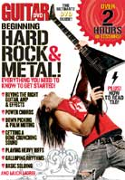 The Beginning Hard Rock & Metal (Guitar World)