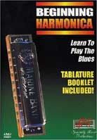 Beginning Harmonica – Learn To Play The Blues