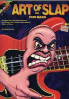 Brian Emmel – The Art of Slap Bass