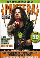 Guitar World – How To Play The Best Of Pantera