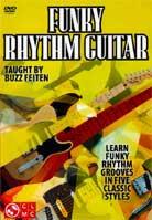 Buzz Feiten – Funky Rhythm Guitar