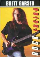 Brett Garsed – Rock Fusion