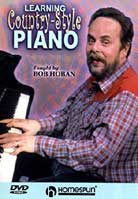 Bob Hoban – Learning Country-Style Piano