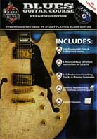 Blues Guitar Course – The Rock House Method