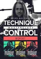 Brian Maillard – Technique Control Masterclass