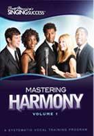 Brett Manning – Mastering Harmony Volume 1