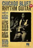 Bob Margolin – Chicago Blues Rhythm Guitar