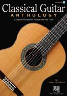 Bridget Mermikides – Classical Guitar Anthology