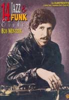 Bob Mintzer – 14 Jazz & Funk Etudes for Bb Instruments