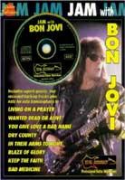 Jam with Bon Jovi (Tab book)