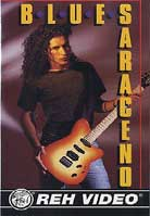 Blues Saraceno – Instructional Video