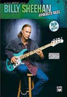 Billy Sheehan – Advanced Bass