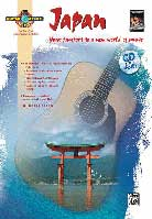 Burgess Speed – Guitar Atlas: Japan