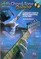 Barrett Tagliarino – Chord Tone Soloing