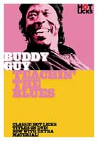 Buddy Guy – Teachin' The Blues