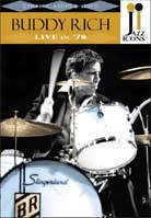 Buddy Rich – Live in '78