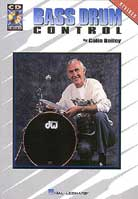 Colin Bailey – Bass Drum Control