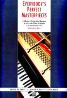 Carole Bigler – Everybody's Perfect Masterpieces Volume 1 – 4