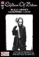 Children Of Bodom – Alexi Laiho's Legendary Licks