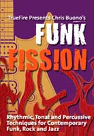 Chris Buono – Funk Fission
