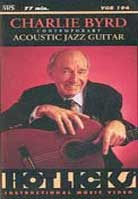 Charlie Byrd – Contemporary Acoustic Jazz Guitar