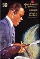Clayton Cameron – Brushworks