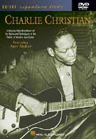 Charlie Christian – Guitar Signature Licks