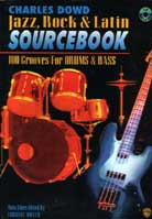 Charles Dowd – Jazz, Rock and Latin Sourcebook