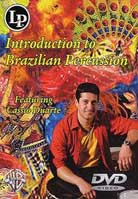Cassio Duarte – Introduction to Brazilian Percussion
