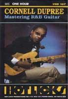Cornell Dupree – Mastering R&B Guitar