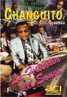 Changuito – The History Of Songo