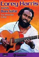 Corey Harris Teaches Blues Guitar from Mississippi to Mali