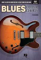 Chad Johnson – Blues Guitar Chords
