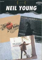 Classic Neil Young – Authentic Guitar TAB