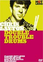 Chris Layton – Double Trouble Drums