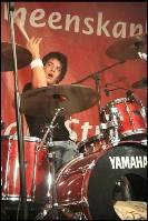Cobus Potgieter – Drum Covers