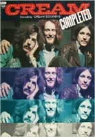 Cream Completed (Songbook)