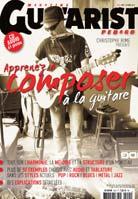 Christophe Rime – Apprenez à composer à la guitare