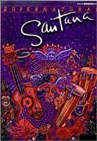 Carlos Santana – Supernatural (TAB book)