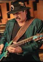 Carlos Santana Teaches the Art and Soul of Guitar