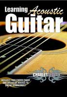 Charles Sedlak – Learning Acoustic Guitar