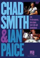 Chad Smith & Ian Paice – Live Performances, Interviews, Tech Talk and Soundcheck