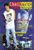 Chad Smith – Red Hot Rhythm Method