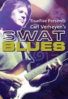 Carl Verheyen – SWAT Blues