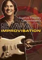 Carl Verheyen – S.W.A.T Improvisation