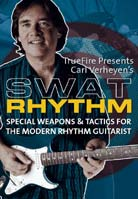 Carl Verheyen – S.W.A.T. Rhythm