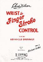 Charley Wilcoxon – Wrist & Finger Stroke Control For The Advanced Drummer